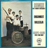Gospel Band - Songs der Frohen Botschaft 61102