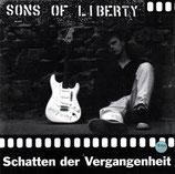 SONS OF LIBERTY - Schatten der Vergangenheit