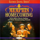 Gaither Homecoming - Memphis Homecoming