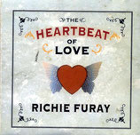Richie Furay - The Heartbeat Of Love