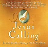 Jesus Calling - Instrumental Songs for Devotion