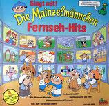 Die Mainzelmännchen & Die Rasselbande - Fernseh-Hits
