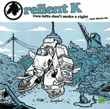 RELIENT K - Two Lefts Don't Make A Right ... But Three do