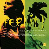 Pila Music Sampler : Feel It! - 18 Heavenly Soft-Rock-Songs
