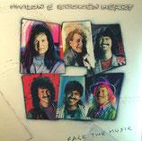 Mylon & Broken Heart - Face the Music