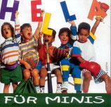 Hella und ihre Rasselbande - Hella für Minis