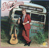 Ricky Skaggs - Favorite Country Songs