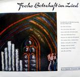 Radio-Chor der Bibelschule Beatenberg - Frohe Botschaft im Lied 2516