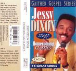 Jessy Dixon - Homecoming Classics
