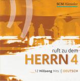Ruft zu dem HERRN 4 : 12 Hillsong Hits Deutsch