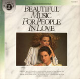 Beautiful Music For People In Love - 28 Love Instrumentals Volume 9 (Piano, Trumpet, Orchestra)