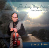 Serguei Popov - The Long Way Home
