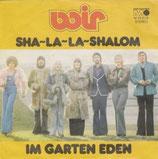 WIR - Sha-La-La-Shalom / Im Garten Eden