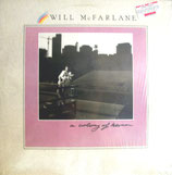 Will McFarlane - A Colony Of Heaven (Vinyl-LP ex)