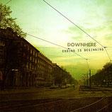 Downhere - Ending Is Beginning