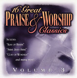 16 Great Praise & Worship Classics Volume 3 (Daywind Music)