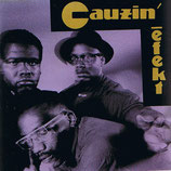 Cauzin' Efekt - Listen To His Voice