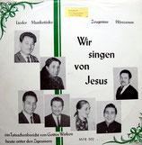 Zigeuner - Wir singen von Jesus