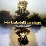 Harald Seredzun - Leise Lieder lasst uns singen