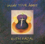 Ruth Fazal - Inside Your Heart