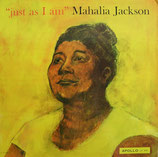 Mahalia Jackson - Just As I Am