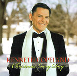 Kenneth Copeland - Christmas Every Day