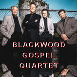 Blackwood Gospel Quartet - Peace, Praise & Radio