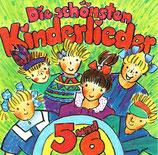 Wir loben dich - Die schönsten Kinderlieder 5+6 CD