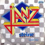 JANZ - Steine