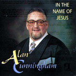 Alan Cunningham - In The Name Of Jesus