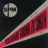 Jugendgruppe SPM Schaffhausen
