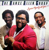 The Rance Allen Group - I Give Myself To You