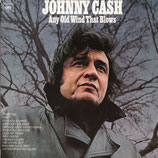 JOHNNY CASH : Any Old Wind That Blows