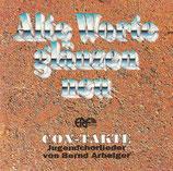 Con-Takte - Alte Worte glänzen neu