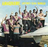 Ladysmith Black Mambazo - Amaqhawe