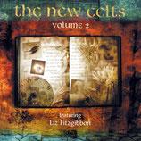 The New Celts Volume 2 featuring Liz Fitzgibbon