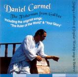 Daniel Carmel - The Fisherman from Galilee