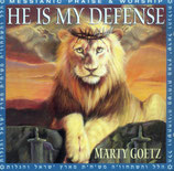 Marty Goetz - He Is My Defense