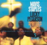 Mavis Staples & Lucky Peterson - Spirituals & Gospel