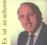 Hermann Sasse - Es ist so schön CD