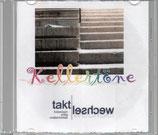 Taktwechsel - Kellertöne (CD-R)