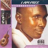 Moses Ezekiel Chamen - I Am Free