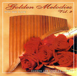 S.Gramal & R.C.M.Records - Golden Memories Vol.2 with Pan Flute