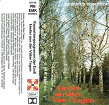 Siegfried Soberger - Lieder aus der Väter Tagen