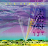Kol Simcha - Let God Arise