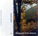EBV - Wag es mit Jesus