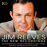 Jim Reeves - The New Recordings (2-CD)