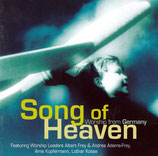 Worship from Germany : Song of Heaven