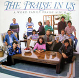 The Word Family - The Praise In Us