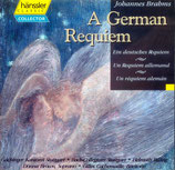 Johannes Brahms - A German Requiem